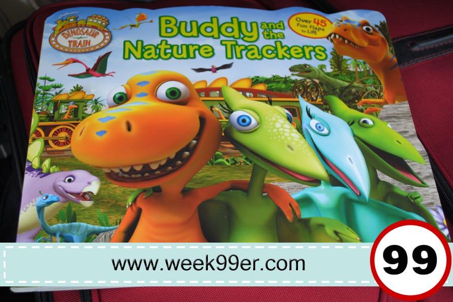 dinosaur train book review