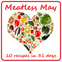 Meatless May