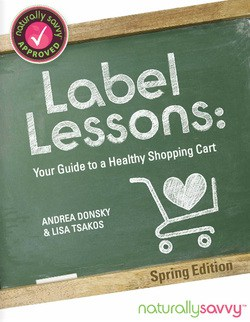 label lessons review