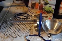 Fagor 9 piece canning kit