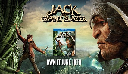 jack and the giant slayer giveaway