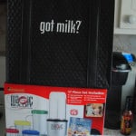 Dairy Month Magic Bullet Giveaway!