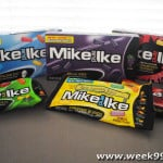 Mike and Ike are back together again! Review & Giveaway!