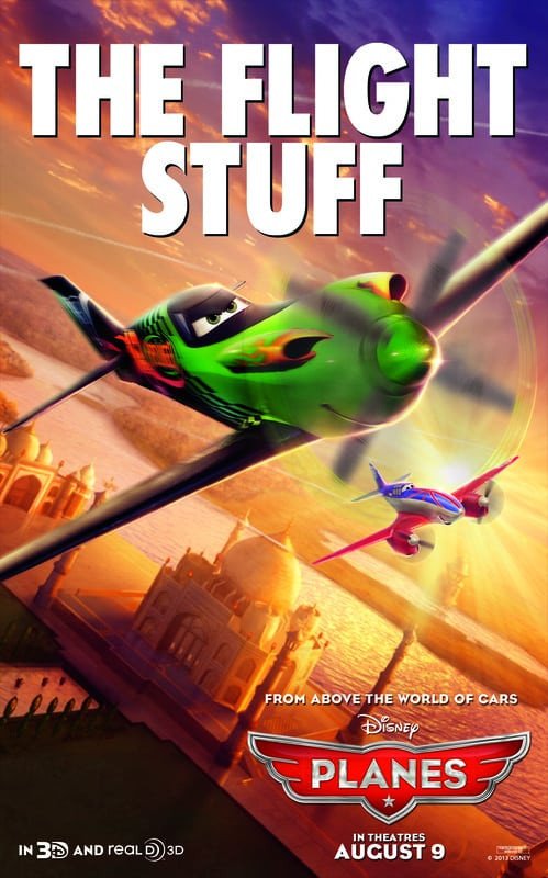 Planes Poster 4