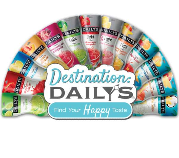Destination Daily's