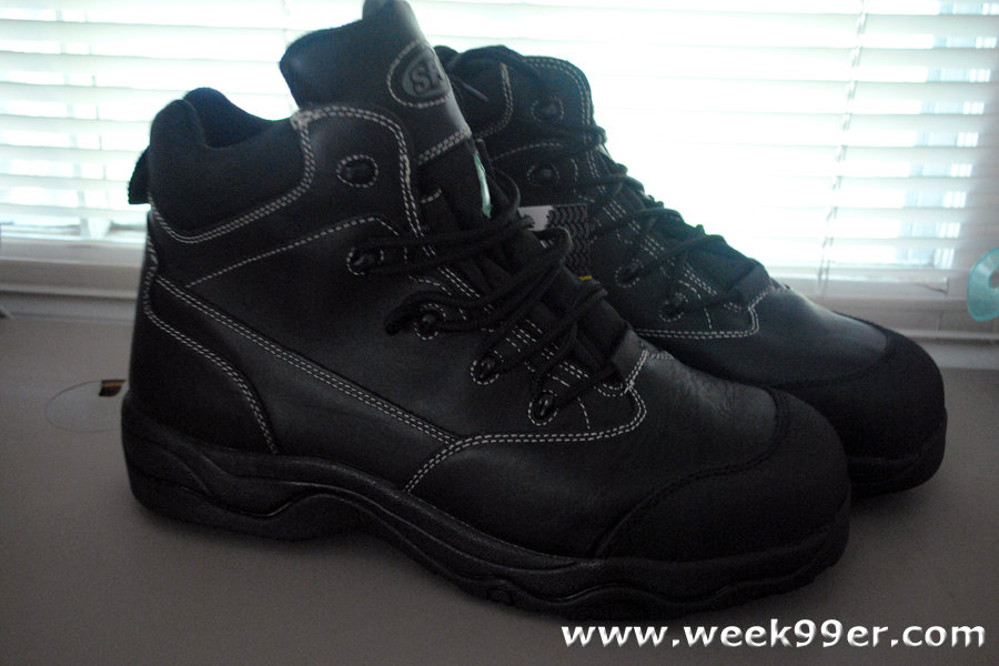 shoes for crews review