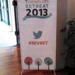 Reviewer's Retreat 2013 Recap #revret