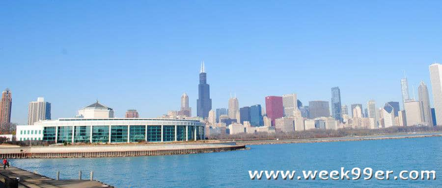 tips for blogher chicago