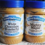 Peanut Butter and Company Review and Giveaway!