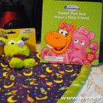 Pajanimals Back to School Review and Giveaway!