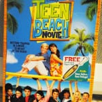 Disney Teen Beach Movie: Beach Hopping Fun – Now on DVD!