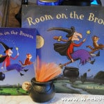 Room on the Broom Review & Giveaway