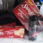 Sara Lee Snack Cakes Gift Pack Review and Giveaway!