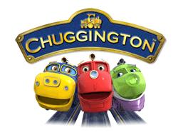 Chugginton Logo