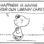 Encourage Your Kids to Read with Peanuts!