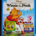 The Many Adventures of Winnie the Pooh now on Blu-Ray Combo Pack
