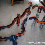Chuggington StackTrack & DVD Review & Giveaway