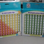 Reeves Intl. Math Learning Keyboards Review & Giveaway!