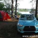 Mitsubishi Outlander Sport Built for the Road and Beyond