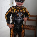 Your Kids can be Super Strong with Transformers Costumes this Halloween!