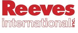 Reeves International Logo