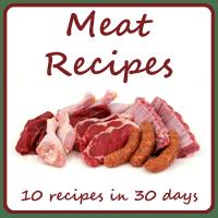 Meet Recipes