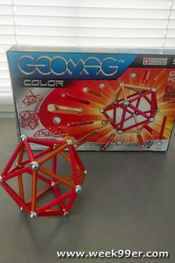 geomag - Geomag Color 64 Pieces
