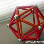 Geomag 64 Piece Color Set Review & Giveaway