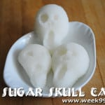 DIY Sugar Skull Candy
