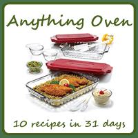 Oven Recipes