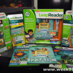LeapReader Ready, Set, Read & Write – Party fun for Little Learners!