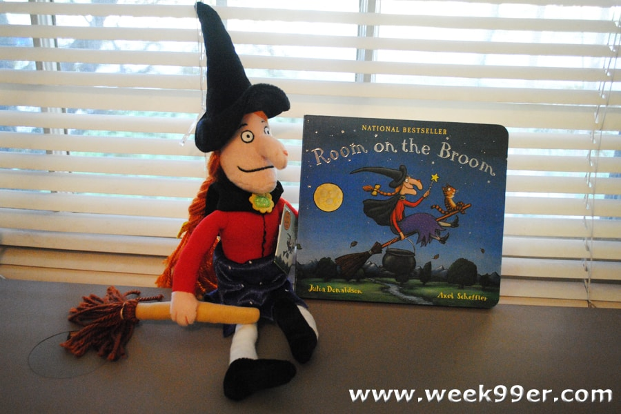 room on the broom giveaway