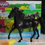 Breyer My Dream Horse Review & Giveaway!