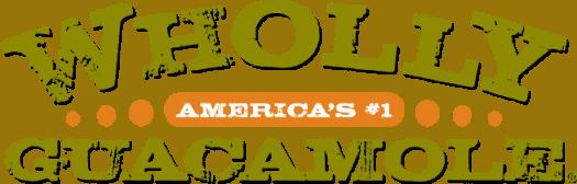 Wholly Guacamole Logo