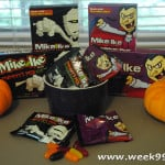 Mike and Ike Halloween Flavors are ready for your Trick or Treaters!