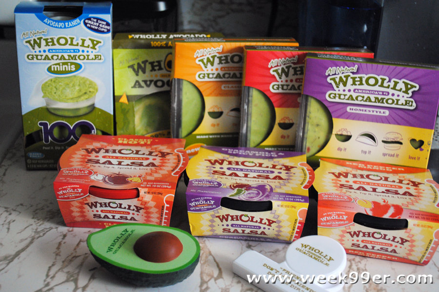 wholly guacamole giveaway