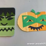 DIYPaint Sample Monsters