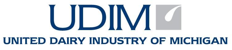 United Dairy Industry of Michigan Logo