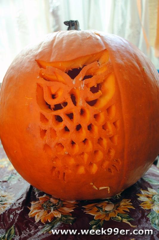 Good Cook Pumpkin Carving Kit Review & Giveaway!