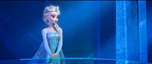 disney frozen review