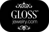 Gloss Jewelry Logo