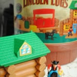 Lincoln Logs Redfield Ranch Building Set – Fun for Generations to Come