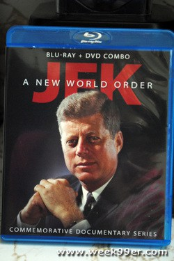 jfk a new world order review