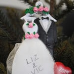Custom Holiday Ornaments Review and Giveaway!