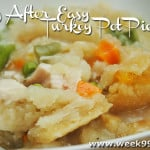 Day After Easy Gluten Free Turkey Pot Pies: #2 Good Cook Leftover Recipe#goodcookcom #goodcookkitchenexprt