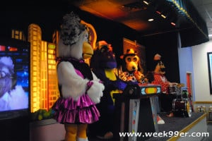 Celebrate Thanksgiving with Chuck E Cheese's and Free Bird & a Giveaway!