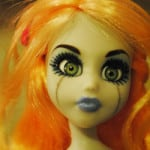 Once Upon a Zombie Little Mermaid – Spooky Fun Collectibles for your Zombie Lovers