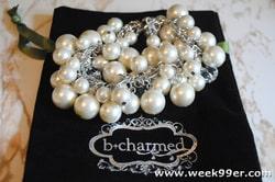 Gloss Jewelry Bracelet