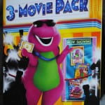 Plan a Movie Night with Barney! 3 Movie Pack Review