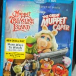 Of Pirates and Pigs – Oh My! Muppet Fun for the Whole Family!
